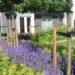Tuinontwerp in  Amersfoort met een natuurlijke uitstraling