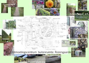 tuin voor ouderen met dementie